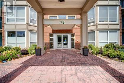 Single Family for sale in 78 Regency Park Drive 507, Clayton Park, Nova Scotia