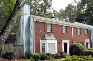 Townhouse for sale in 632 Anderson Walk, Marietta, GA, 30062