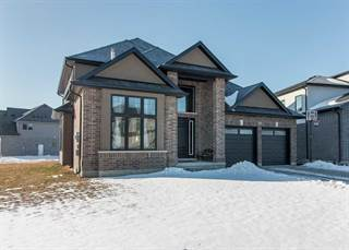 Residential Property for sale in 703 Zaifman Circ, London, Ontario, N5X0M8
