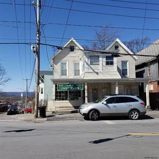 Multifamily for sale in 1801 VAN VRANKEN AV, Schenectady, NY, 12308