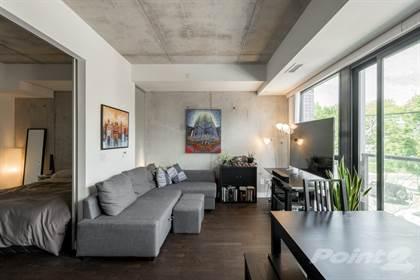 Condominium for sale in 246 Logan Ave, Toronto, Ontario, M4M0E9