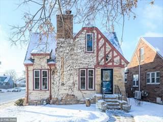 Single Family for sale in 4556 Park Avenue, Minneapolis, MN, 55407