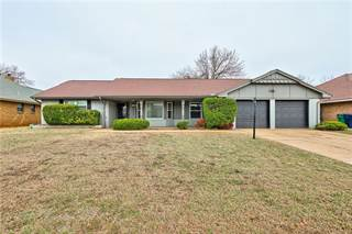 Single Family for sale in 2321 NW 112th Terrace, Oklahoma City, OK, 73120