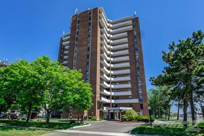 Condominium for sale in 2035 Queen Frederica dr, Mississauga, Ontario, L4Y3A1