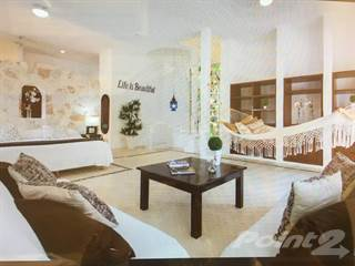 Residential Property for sale in Apsara House, Playacar fase 1, Playa del Carmen, Playa del Carmen, Quintana Roo