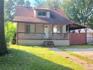 Single Family for sale in 9551 W PARKWAY Street, Detroit, MI, 48239