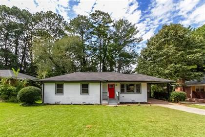 Residential Property for sale in 2457 Wood Valley Drive, East Point, GA, 30344