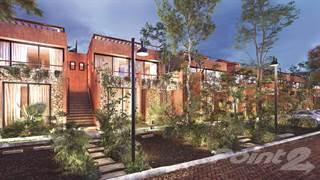 Residential Property for sale in Apartment in Aldea Savia, Tulum, Tulum, Quintana Roo