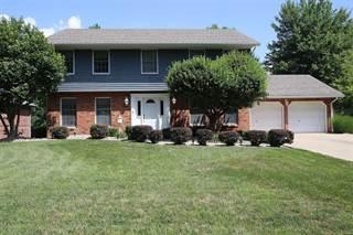 Single Family for sale in 13 Pebble Hill Drive, Belleville, IL, 62223