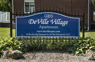 Apartment for rent in DeVille Village-Manor, Massillon, OH, 44646