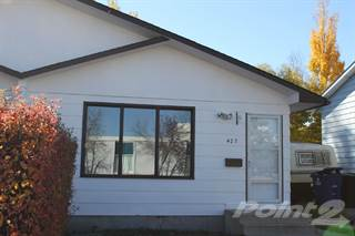 Duplex for rent in 427 Redberry Road, Saskatoon, Saskatchewan, S7K 4L2