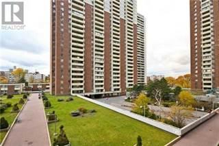 Condo for sale in 5 MASSEY SQ #1616, Toronto, Ontario, M4C5L6