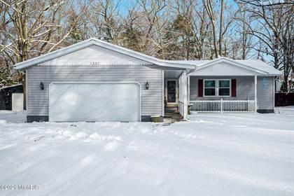 Residential Property for sale in 1531 Fern Street, Allegan, MI, 49010