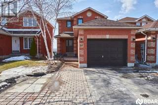Single Family for sale in 52 Sundew Drive, Barrie, Ontario, L4N9L8