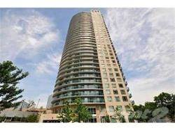 Residential Property for rent in 80 Absolute Ave 1409, Mississauga, Ontario, L4Z0A4