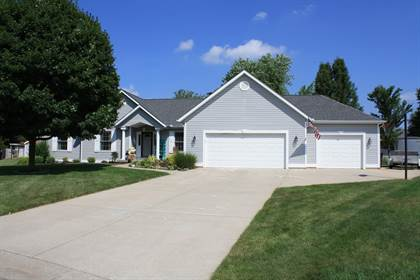 Residential Property for sale in 10259 Church Hill Court, Zeeland, MI, 49464