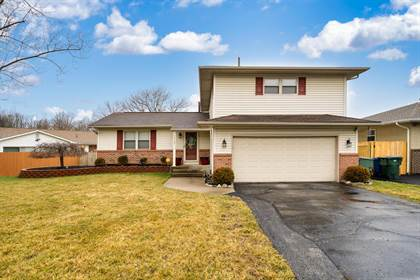 Residential for sale in 1737 Demorest Road, Columbus, OH, 43228