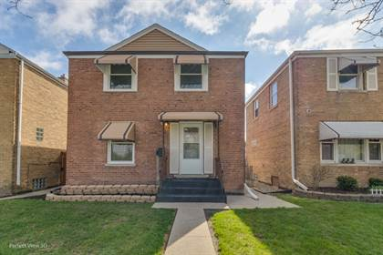 Residential Property for sale in 4023 North Cumberland Avenue, Chicago, IL, 60634