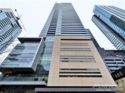 Condominium for sale in 80 John Street, Toronto, Ontario, M5V 3X4