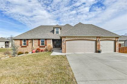 Residential Property for sale in 1376 South Eastland Avenue, Springfield, MO, 65802