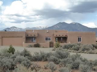 Single Family for sale in 3 Rolling Sage, El Prado, NM, 87529
