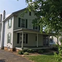 Single Family for sale in 837 MAIN STREET, McAlisterville, PA, 17049