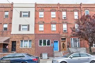 Townhouse for sale in 1713 S 13TH STREET, Philadelphia, PA, 19148