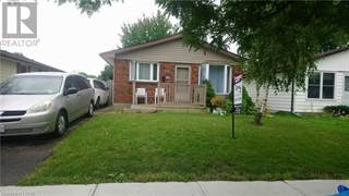 Single Family for sale in 68 PIERS CRESCENT, London, Ontario, N6E1Z3