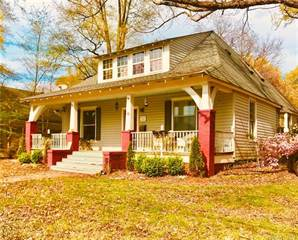 Single Family for sale in 314 14th Street, Salisbury, NC, 28144