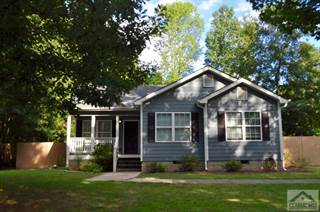 Single Family for sale in 120 Herbert Road, Athens, GA, 30605