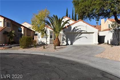 Residential Property for sale in 2745 Canasta Court, Las Vegas, NV, 89117