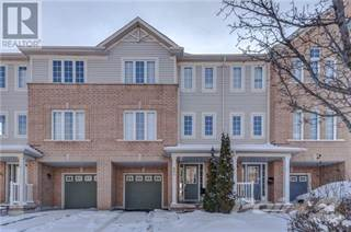 Single Family for sale in 891 BOURNE CRES, Oshawa, Ontario