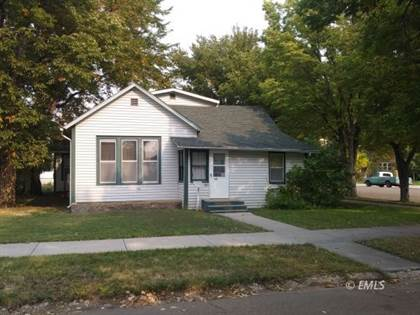 Residential Property for sale in 1019 Palmer Street, Miles City, MT, 59301