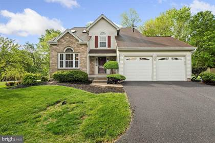 Residential Property for sale in 13241 STONE HEATHER DRIVE, Herndon, VA, 20171
