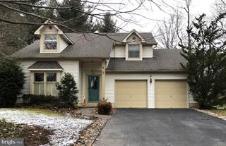 Single Family for sale in 24 RUBY COURT, Newtown, PA, 18940