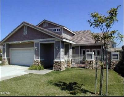 Residential Property for sale in 701 Roble Lane, Oxnard, CA, 93036