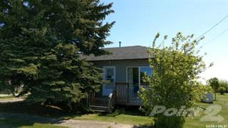 Residential Property for sale in 101 Saskatchewan AVENUE, Kerrobert, Saskatchewan