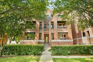 Condo for sale in 2554 West Logan Boulevard 301, Chicago, IL, 60647
