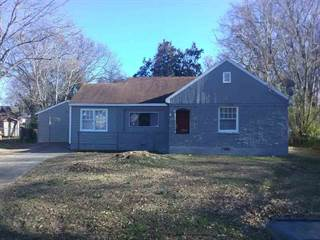 Wondrous Cheap Houses For Sale In Memphis Tn Homes Under 200K Home Interior And Landscaping Fragforummapetitesourisinfo