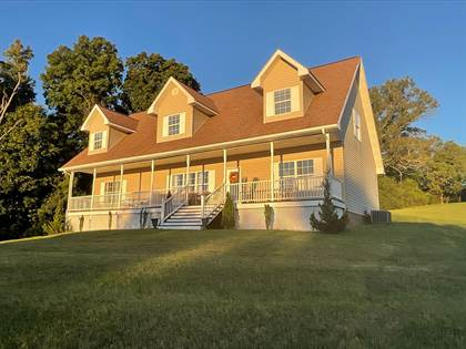 Residential Property for sale in 1155 Jim Fox Road, Greeneville, TN, 37743
