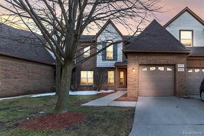 Residential Property for sale in 41555 COPPER CREEK Drive, Canton, MI, 48187