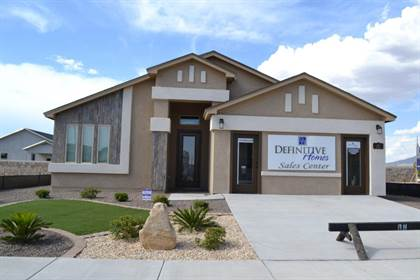 Residential Property for sale in 505 Issa Circle, El Paso, TX, 79932