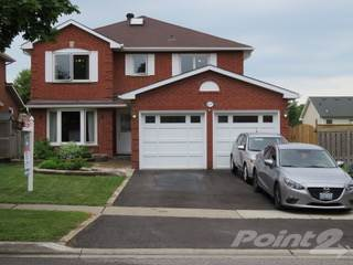 Residential Property for sale in 837 Corbetts Rd, Oshawa, Ontario