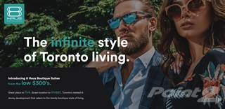 Condo for sale in 2433 Dufferin Street, York, ON, Toronto, Ontario, M6E 3T3