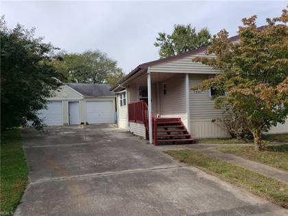 Residential Property for sale in 1321 Canary Drive, Virginia Beach, VA, 23453