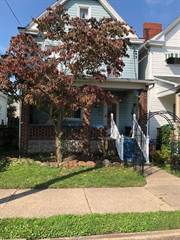 Single Family for sale in 1905 Main Street, Wellsburg, WV, 26070
