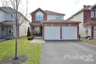 Residential Property for sale in 18 Nobleton Avene, Ottawa, Ontario