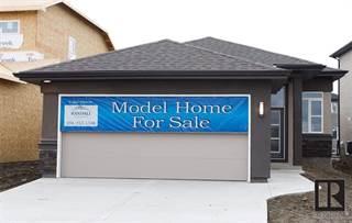 Single Family for sale in 170 JOYNSON CR, Winnipeg, Manitoba