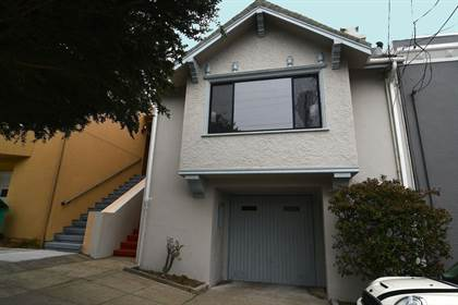 Residential for sale in 718 45th Avenue, San Francisco, CA, 94121