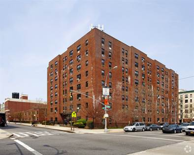 Apartment for rent in 107-123 East 129th Street, Manhattan, NY, 10035